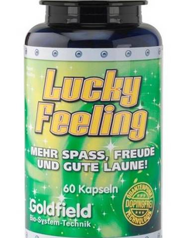 Lucky Feeling Turbo - Goldfield 60 kaps.
