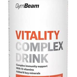 Vitality Complex Drink - GymBeam 360 g Green Apple