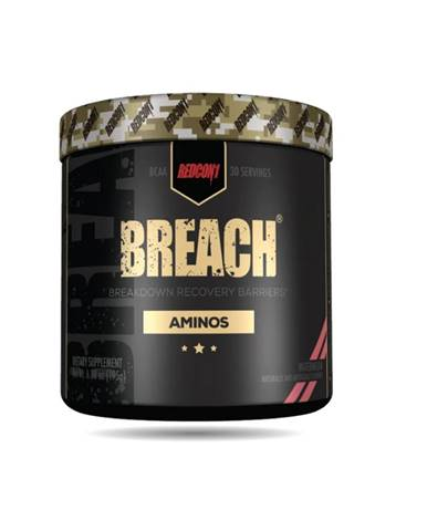 Redcon1 Breach 300 g modrá limonáda