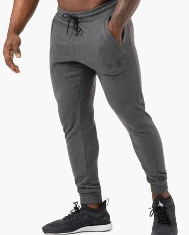 Ryderwear Pánske tepláky Iron Charcoal  S