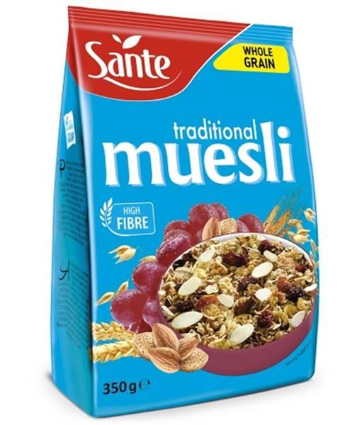 Sante Sante Müsli 350 g tropical