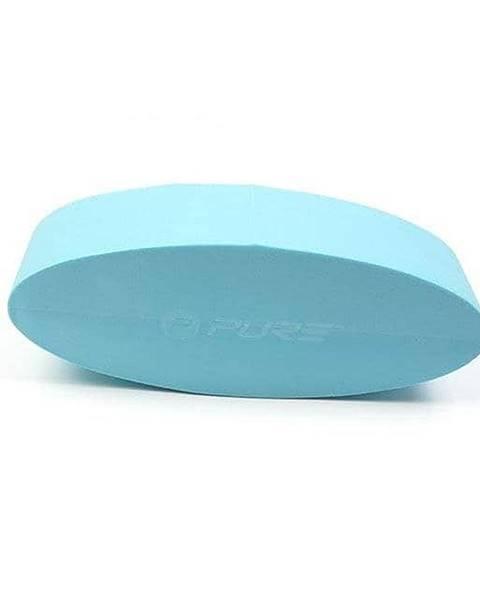Pure2Improve Yoga blok P2I EGG modrá - Modrá