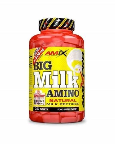 Amix Big Milk Amino Balení: 250tbl