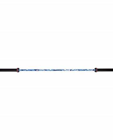 Workoutová tyč s ložiskami inSPORTline OLYMPIC OB-86 PCWC