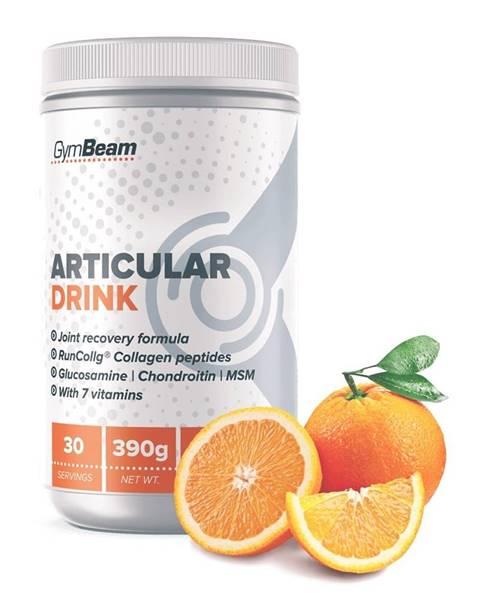GymBeam Articular Drink - GymBeam 390 g Orange
