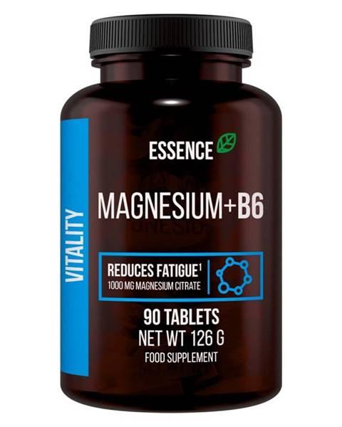 Essence Nutrition Magnesium + B6 - Essence Nutrition 90 tbl.