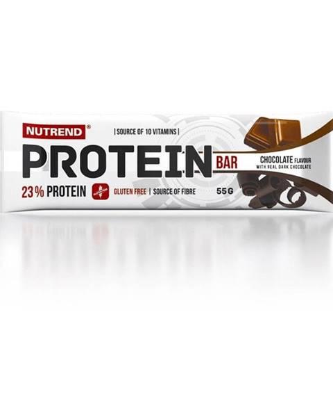 Nutrend NUTREND Protein Bar 55g chocolate