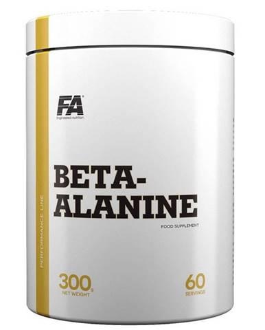 Beta-Alanine - Fitness Authority 300 g Grapefruit+Raspberry