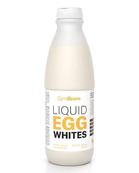 GymBeam GymBeam Liquid Egg Whites 1000 g