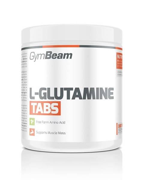 GymBeam GymBeam L-Glutamine TABS 300 tab