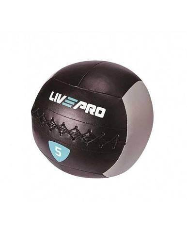 Míč na cvičení LivePro Wall Ball