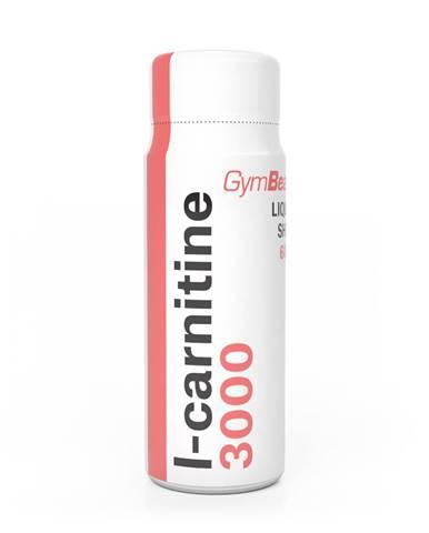 GymBeam Carnitine 3000 Liquid Shot 60 ml ananás