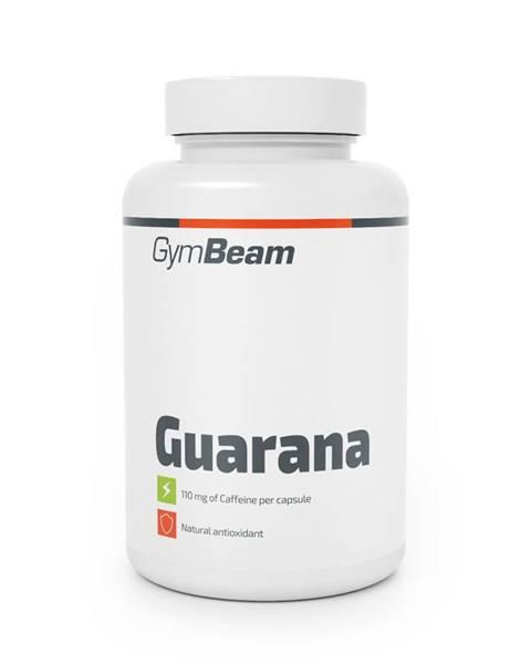 GymBeam GymBeam Guarana 90 kaps.