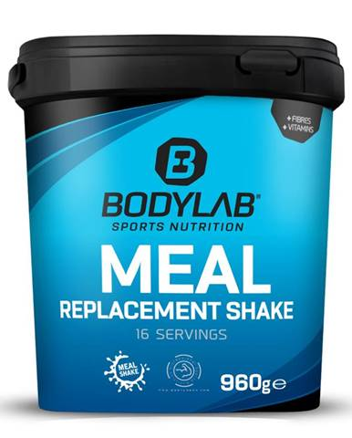 Bodylab24 Meal Replacement 960 g malinový jogurt