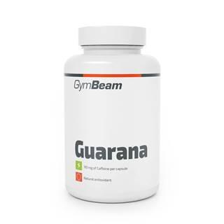 GymBeam Guarana 90 kaps.