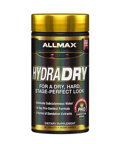 Allmax Hydra-Dry Hmotnost: 84 tablet