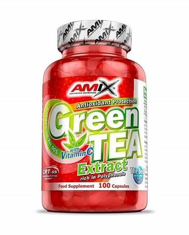 Amix Green TEA Extract with Vitamin C