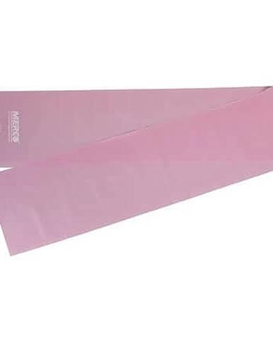 Aerobic Band posilovací guma růžová