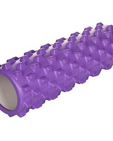 Yoga Roller F3 jóga válec fialová