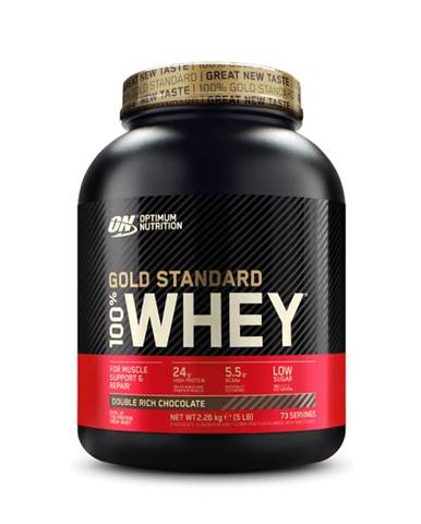 Optimum Nutrition 100 Whey Gold Standard 2270 g