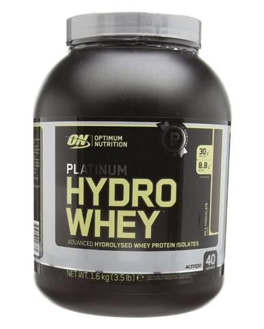 Optimum Nutrition Platinum Hydrowhey 1590 g čokoláda