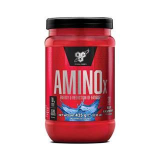 BSN Amino X 435 g ovocný punč