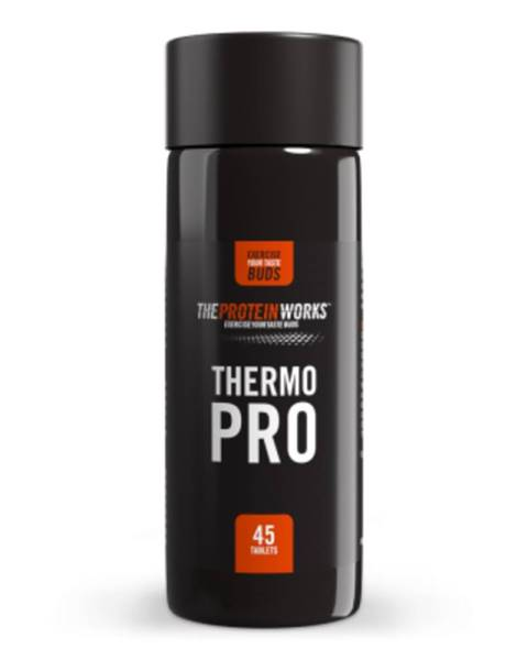 The Protein Works TPW Thermopro 45 tab.