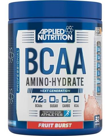 Applied Nutrition BCAA Amino hydrate 450 g icy blue razz