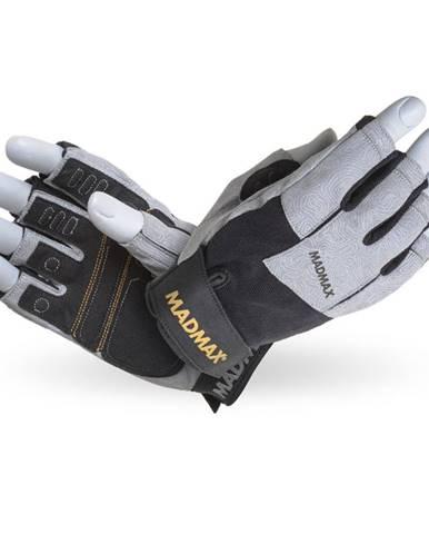 MADMAX Fitness rukavice Damasteel  XL