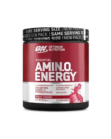 Optimum Nutrition Amino Energy 270 g ovocné splynutie