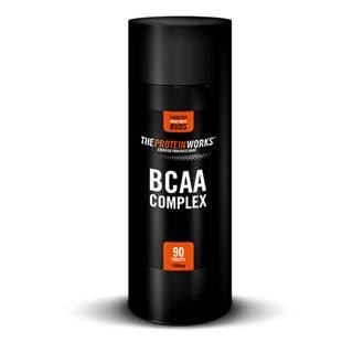 TPW BCAA Complex 90 tab.