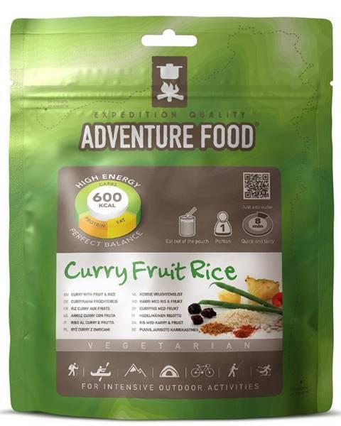 Adventure Food Adventure Food Ovocná kari ryža 146 g