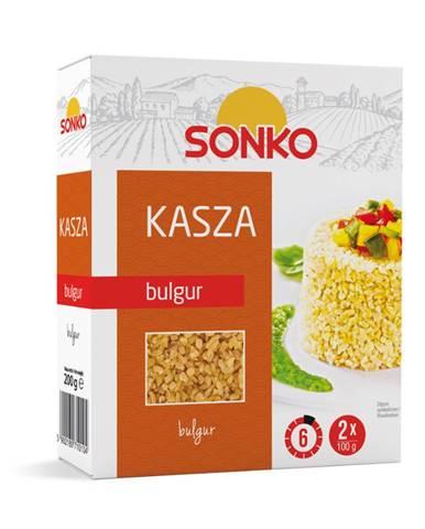 SONKO Bulgur 2 x 100 g