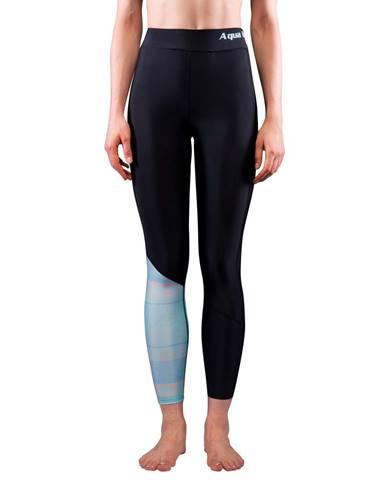 Dámske nohavice pre vodné športy Aqua Marina Illusion modrá - L