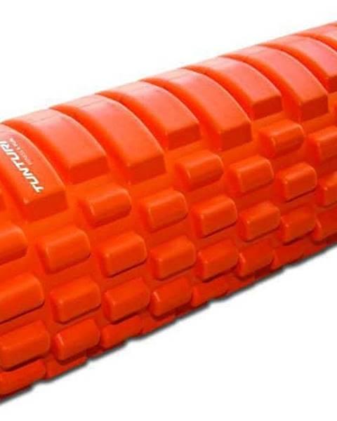 Tunturi Masážní válec Foam Roller TUNTURI 33 cm / 13 cm oranžový