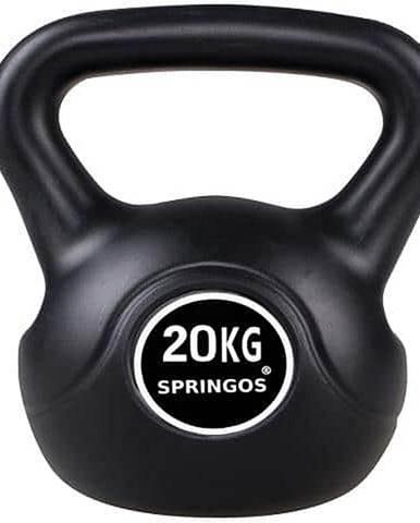 Činka Springos Vin-Bell 2-20kg 2 kg