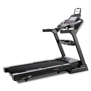 Bežecký pás SOLE Fitness F63