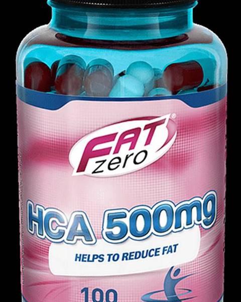 Aminostar Aminostar Fat Zero HCA