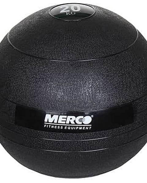 Merco Grand Slam Ball gumový medicinální míč Hmotnost: 20 kg