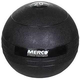 Grand Slam Ball gumový medicinální míč Hmotnost: 20 kg
