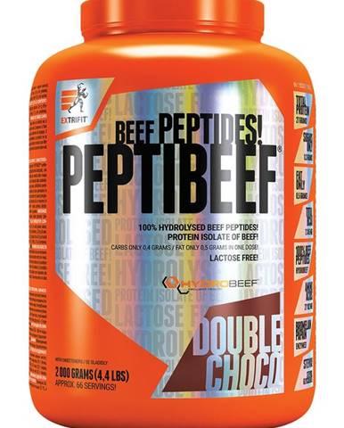 PeptiBeef - Extrifit  2000 g Choco Coco