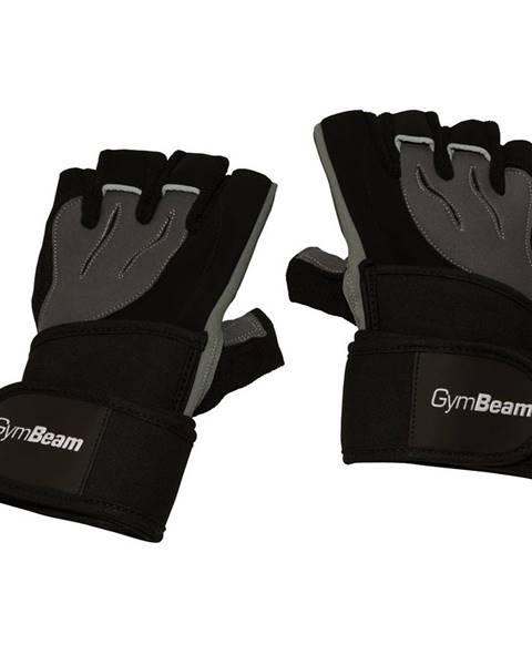 GymBeam GymBeam Fitness rukavice Ronnie  S