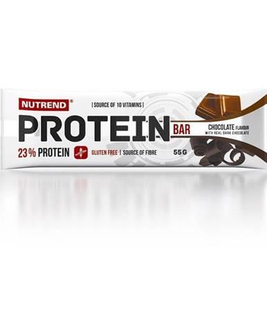 NUTREND Protein Bar 55 g mandľa
