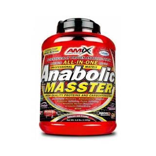 AMIX Anabolic Masster 2200 g čokoláda