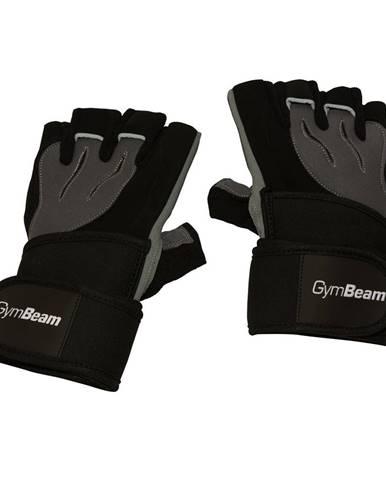 GymBeam Fitness rukavice Ronnie  XS