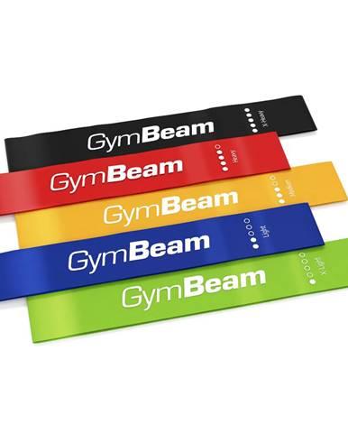 GymBeam Set posilňovacích gúm Resistance 5
