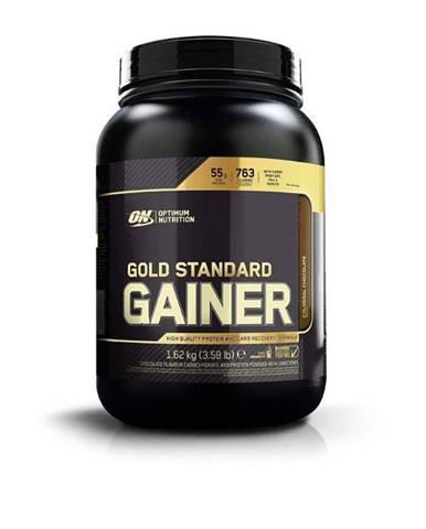 Optimum Nutrition Gold Standard Gainer 1620 g čokoláda