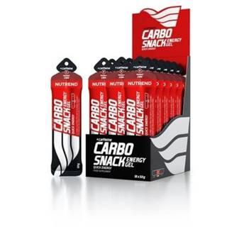 Nutrend Carbosnack With Caffeine 50 g kola