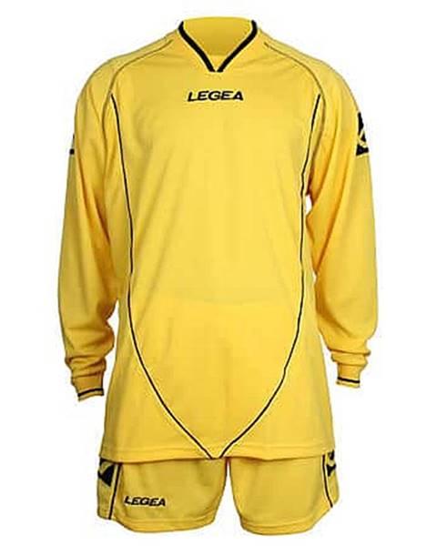 Legea Londra dres a šortky žlutá Velikost oblečení: XL