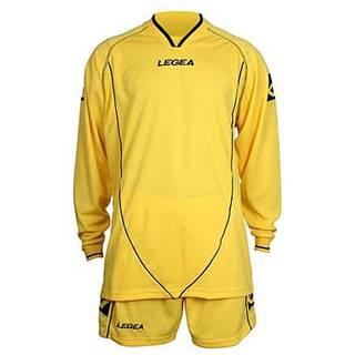 Londra dres a šortky žlutá Velikost oblečení: XL